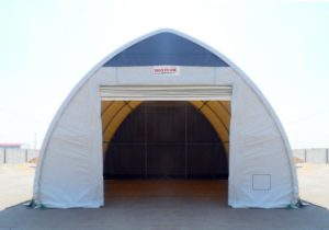 Sportovní montované haly