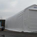plachtová hala montcom 1850, montovaná hala, hangár, montované haly, plachtové haly, oblouková hala, obloukové haly, hangáry, plachtove haly, hala na prodej, haly na prodej, hala na seno, plachtova hala montovana