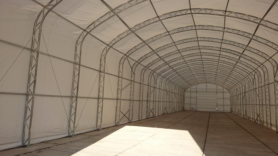 skladový hangár Montcom 36210